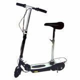 Patineta Electrica Scooter Con Silla / Envio Gratis