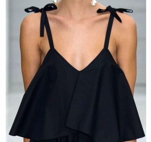 Blusas para mujer Limonni LI065 Basicas