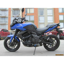 Kawasaki Versys 650cc 501 Cc O Más