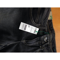 Jeans Mujer Levis - Beneton