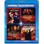 Abierto Hasta El Amanecer 4 Film Coleccion Blu-ray Tarantino