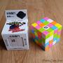 Cubo De Rubik 4x4 Moyu Yj Yusu Pink Speedcube