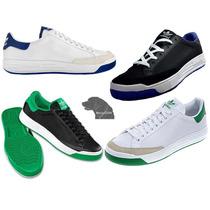Tenis Zapatillas Adidas Rod Laver+envio Gratis+garantia 2014