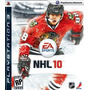 Pelicula Playstation3 Nhl 100 Original Con Sello Nhl