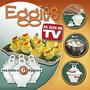 Eggies Para Hacer Huevos Sin Cascara Facil, Gratis Libro