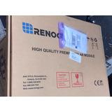 Kit Panel Solar Renogy 50w 12v Entrega Inmediata