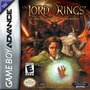 Lord Of The Rings / Fellowship Ring  / Gameboy Advance Gba