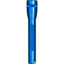 Linterna Maglite Halogena 2 Pilas Aa.+ Bombillo Repuesto