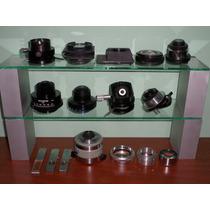 Microscopio Repuestos Accesorios Mantenimiento Y Reparacion