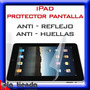 Sticker Protector De Pantalla Ipad 1 Anti Huellas Pelicula