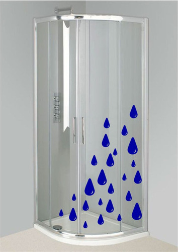 Vinilos adhesivos decorativos para el ba o 15000 rv8zf for Vinilos para pared precios