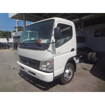 Camion Fuso Canter 7.5m