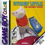 Stuart Little - The Journey Home / Gameboy Color Gbc / Gba