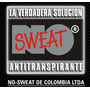 Antitranspirante No Sweat . No Mas Sudor Excesivo