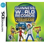 Guinness World Records / Wi-fi Compatible / Nintendo Ds