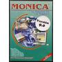 Monica 9 Original Caja Importada Miami