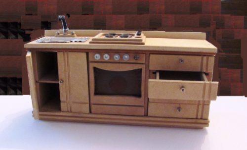 Como hacer muebles de cocina muebles y palets muebles de for Como hacer muebles de cocina