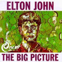 Elton John The Big Picture Cd Original