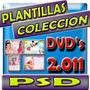 Plantillas Psd Photoshop Calendarios 2012 Montajes Quince E5