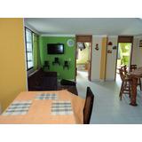 Apartamento  Amoblado Con Vista Al Mar Santa Marta Rodadero