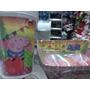 Kit Decoracion Fiestas Infantiles Piñatas Reuniones Pepa Pig