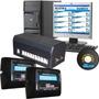 Software Tarificador Para Cabinas Telefonicas - Plantas Gsm