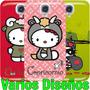 Estuche Samsung Galaxy S4 Mini Hello Kitty Signos Zodiaco