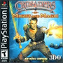 Crusaders Of Might & Magic / Playstation / Ps1 / Ps2 Ps3