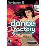 Dance Factory / Nuevo & Sellado / Playstation 2 Ps2