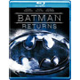 Película Blu-ray Batman Returns Keaton ( Envio Gratis)