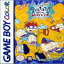 Rugrats - The Movie / Gameboy Color Gbc / Advance Gba