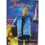 Joe Arroyo Afiche Original Promocional Marcando Terreno 2001