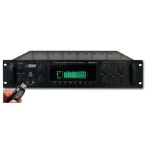 Amplificador Spain Sa 52 Usb 500w Tuner