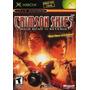 Crimson Skies / Xbox / Xbox Live / Compatible Con Xbox 360