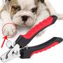 ¡ Pinza Corta Uñas Mascota Tipo Tijera Profesional Perros !!