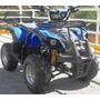 Cuatrimotos 125 Cc Homologada Con Yamaha O Km