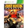 Duke Nukem Forever Xbox 360 Original