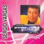 Cd Sergio Vargas Coleccion Grandes Voces 100% Original