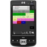 Hp Ipaq 216  Cargador Cable Estuche 2gb  Bt Wi-fi  Cf Sd