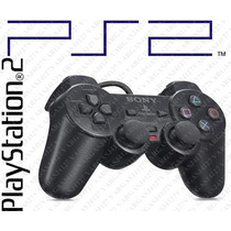 Control Play Station 2 Ps2 Dualshock Analogo Super Sensible