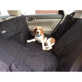 Protector Nacional Forro Asientos Carro Auto Mascota Perro