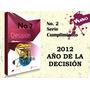 Libro Serie Cumplimiento  La Decision Jimmy Chamorro Aya12