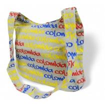 Mochila Colombia + Obsequio Manecilla