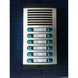Citofonia Kit Completo Para 12 Aptos Citofono Hycomm