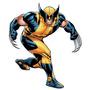 Vinilos Adhesivos Decorativos Wolverine - X Men