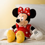 Peluches Disney - Minnie Mouse Roja Contramarcada Aya12