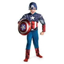Disfraces Importados Super Héroes - Importados Jalomo