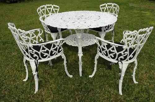 Otros Muebles de Jardín - Melinterest Colombia