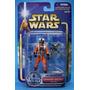 Star Wars Commander Jorg Sacul ( George Lucas ) Rebel Pilot