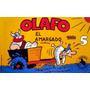 Olafo El Amargado, Comics - Dik Browne Ed. Oveja Negra